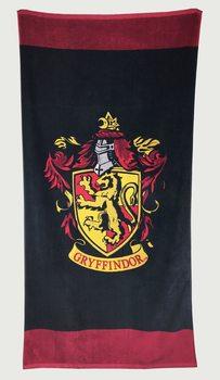 Towel Harry Potter - Gryffindor