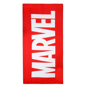 Towel Marvel