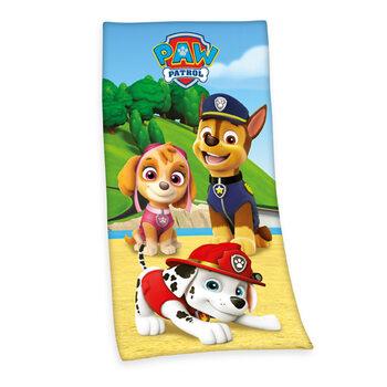 Towel Paw Patrol
