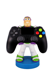 Figura Toy Story - Buzz Lightyear (Cable Guy)