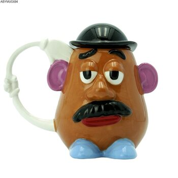 Cup Toy Story - Mr. Potato Head
