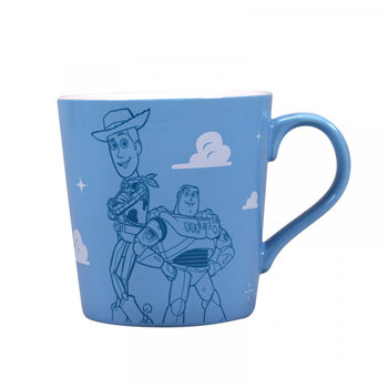 Mug Toy Story - You've Got A Friend In Me