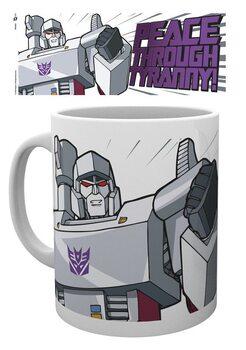 Mug Transformers - Peace