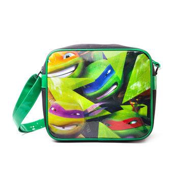 Bag Turtles - Faces