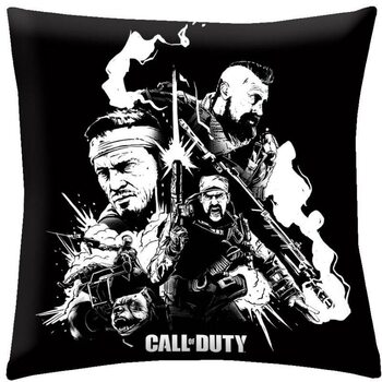 Tyyny Call of Duty - Bravo Six