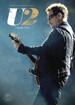 Calendar 2021 U2