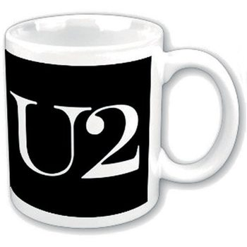 Mug U2 - Logo