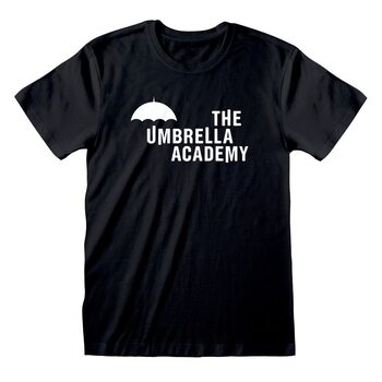 T-shirts Umbrella Academy - Logo