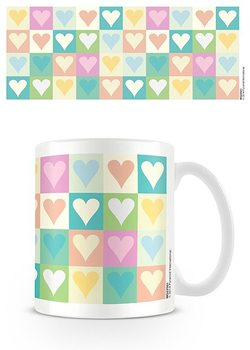 Cup Valentine's Day - Hearts