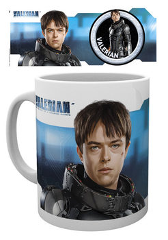 Muki Valerian and the City of a Thousand Planets - Valerian