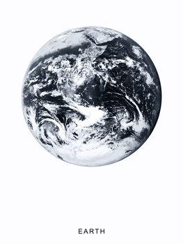 Valokuvatapetti earth1