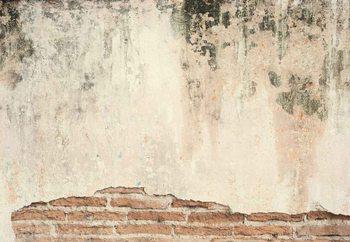 Valokuvatapetti Grunge Wall