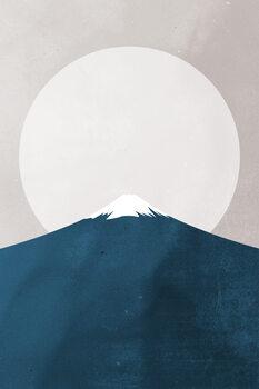 Valokuvatapetti Himalaya