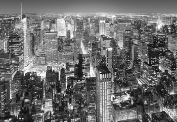 Valokuvatapetti MIDTOWN NEW YORK