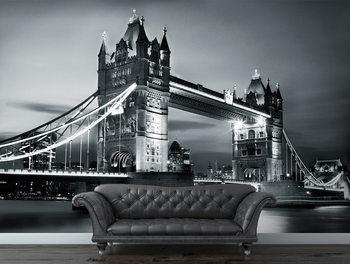 Valokuvatapetti Tower Bridge, London