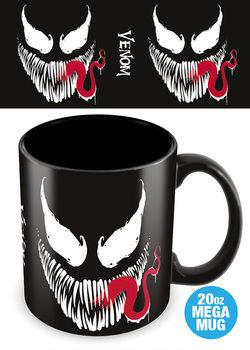 Muki Venom - Face