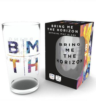 Bring Me The Horizon - Logo (Bravado) Verre