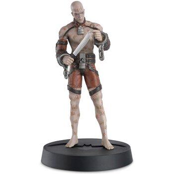 Figurine Victor Zsasz - Akrham Asylum