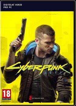 Videogame Cyberpunk 2077 (PC)