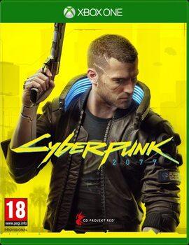 Videopeli Cyberpunk 2077 (XBOX ONE)