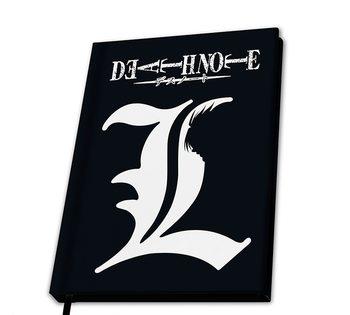 Vihko Death Note - L