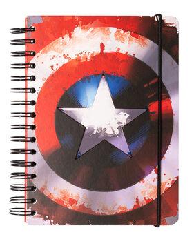 Vihko Marvel - Captain America