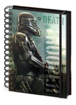 Vihko Rogue One: Star Wars Story  Death Trooper A5