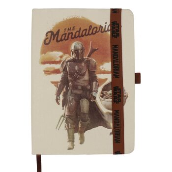 Vihko Star Wars: The Mandalorian