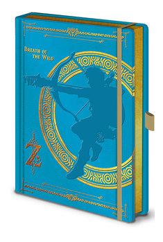 Vihko The Legend Of Zelda - Breath Of The Wild