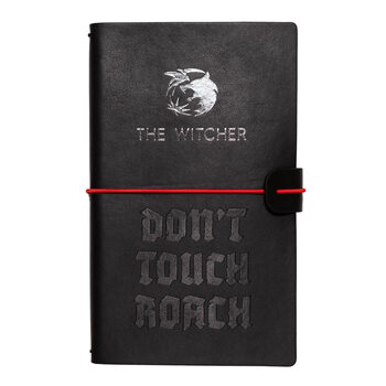 Vihko The Witcher - Don't Touch Roach