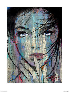 Loui Jover - Creations Art Print