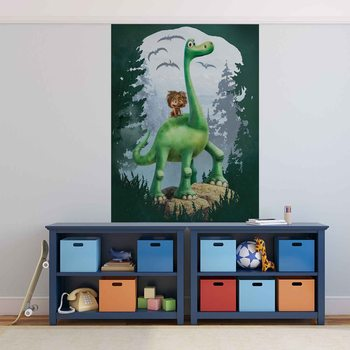 Disney The Good Dinosaur Poster Mural
