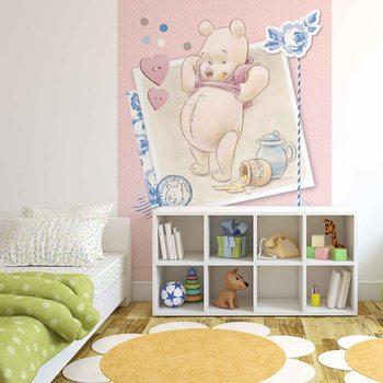 Disney Winnie Pooh Poster Mural