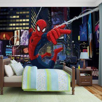 Spiderman Marvel Poster Mural