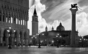 City Venice San Marco Wallpaper Mural