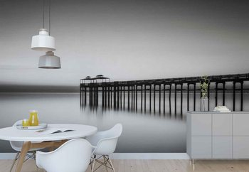 Dead Calm Wallpaper Mural
