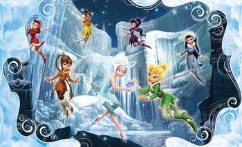 Disney Fairies Tinker Bell Periwinkle Wallpaper Mural