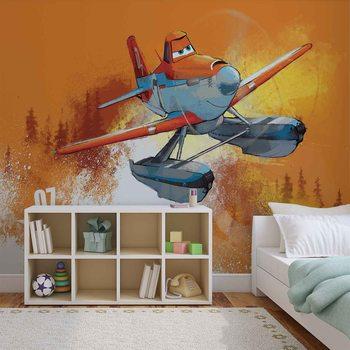Disney Planes Dusty Crophopper Wallpaper Mural
