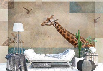 Wallpaper Mural Fantasy