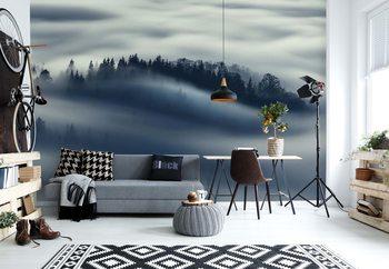 Flow Wallpaper Mural