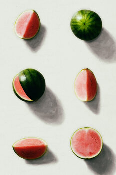 Fruit 14 Wallpaper Mural