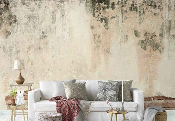 Grunge Wall Wallpaper Mural