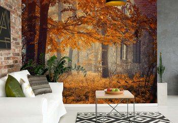 Hideaway Wallpaper Mural