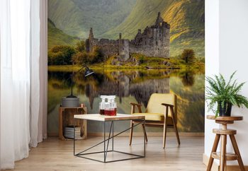 Kilchurn Wallpaper Mural