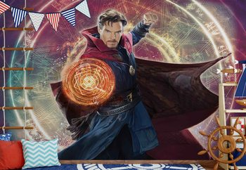 Marvel Doctor Strange (10900) Wallpaper Mural