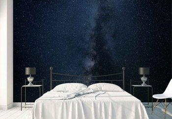Milky Way Wallpaper Mural