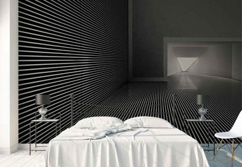 Modern Architecture Wallpaper Mural
