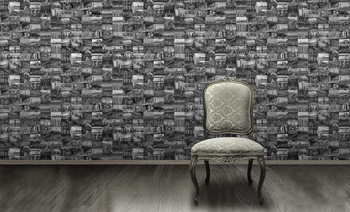 New York Wallpaper Mural