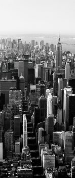 New York - Skyline Wallpaper Mural