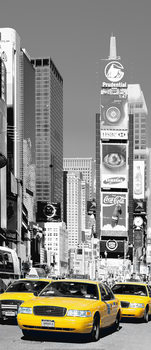 NYC TIMES SQUARE Wallpaper Mural